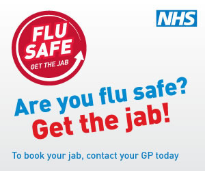 nhs flu jab